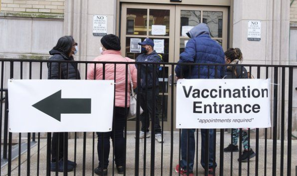 انتقاد کاخسفید از بیبرنامگی دولت قبلی در توزیع واکسن کرونا