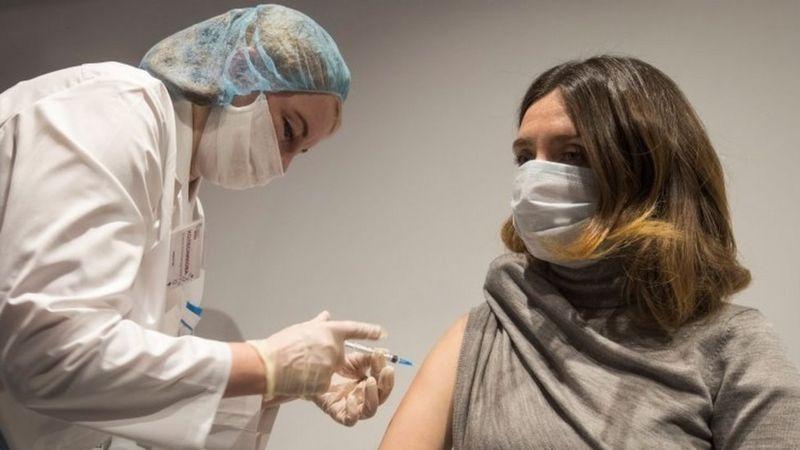 اعتراض سازمان جهانی بهداشت به توزیع واکسن کرونا