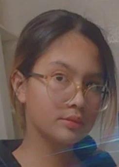 گمشدن دختر ۱۵ ساله در Winnipeg