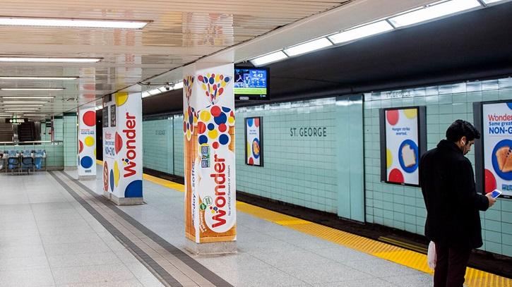 تعطیلی ۲ ایستگاه مترو به مدت ١٠ روز در تورنتو
