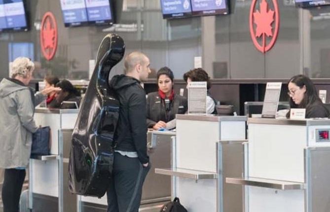 توافق شرکت ایر کانادا و دولت فدرال در ارتباط با ارسال بستههای کمکی