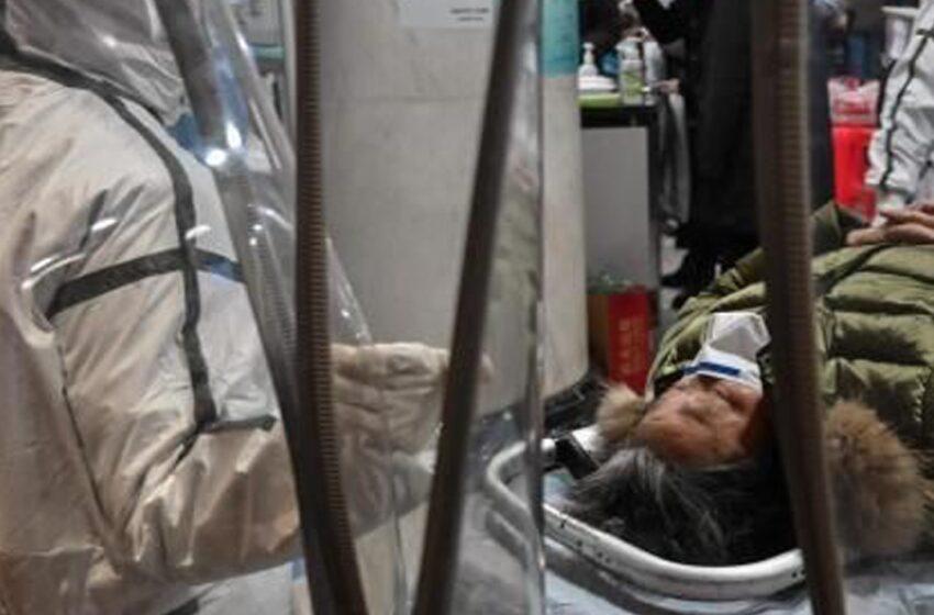 آمار مرگ و میر ویروس کرونا در تورنتو از مرز ۳۰۰۰ نفر گذشت