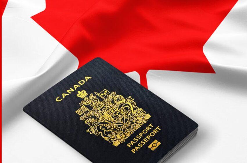 نهایی شدن روند بررسی پروندههای مهاجرت کودکان به کانادا