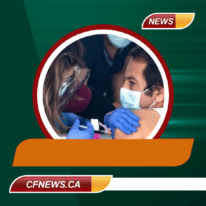 واکسن مدرنا در کانادا
