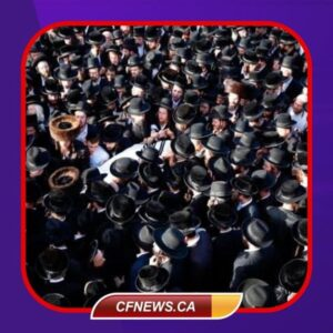 ۲ ساکن مونترال در میان کشتهشدگان جشنواره مذهبی اسرائی