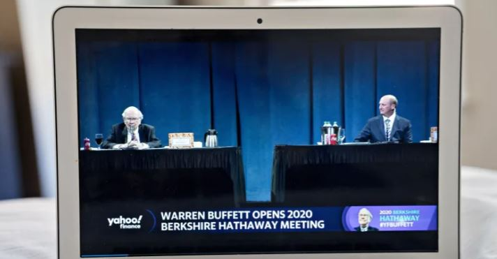 Greg Abel به عنوان جانشین وارن بافت به عنوان مدیر عامل Berkshire Hathaway انتخاب شد