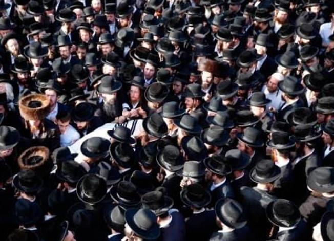 ۲ ساکن مونترال در میان کشتهشدگان جشنواره مذهبی اسرائیل