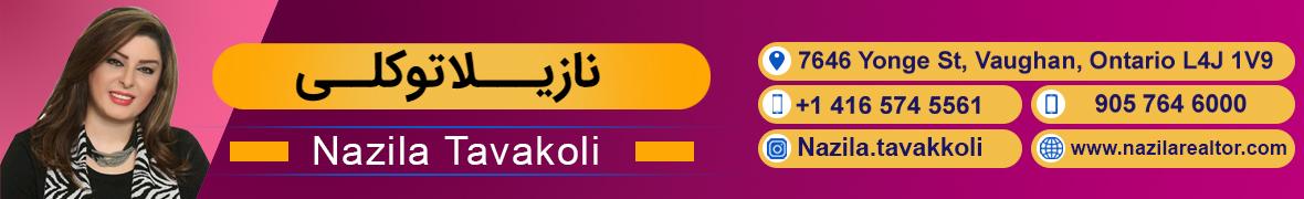 Nazila-Tavakoli