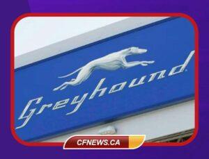 توقف تمامی سفرهای داخلی شرکت اتوبوسرانی گری هوند در کانادا