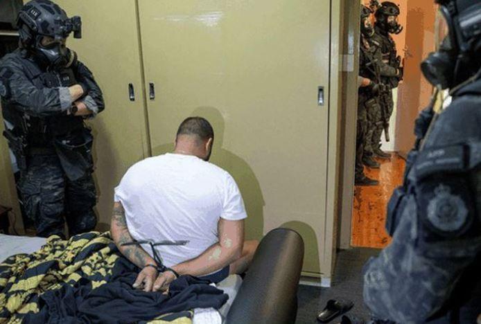 دستگیری نخبگان جنایی جهان در آخرین عملیات بینالمللی هماهنگ و برنامهریزی شده