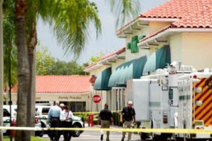 فلوریدا: ۲ کشته در پی تیراندازی در یکی از شعبههای پابلیکس