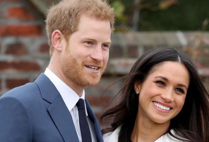 پرنس هری و مگان خبر نامگذاری فرزند دومشان بدون اجازه ملکه را تکذیب کردند