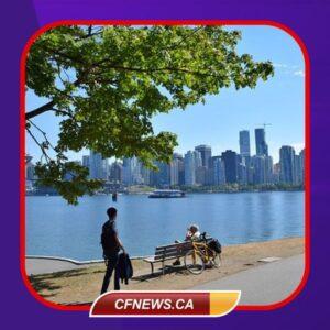 پارکهای مجاز برای مصرف مشروبات الکلی در ونکوور