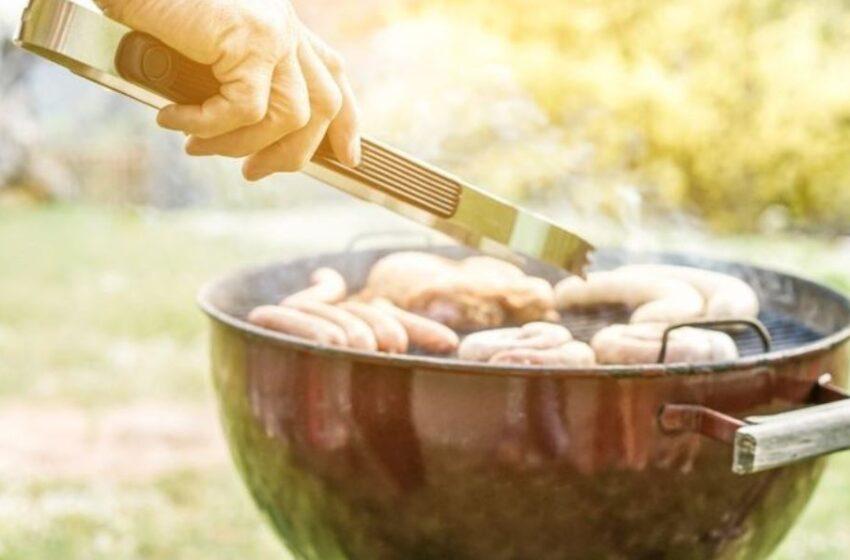 ممنوعیت پخت و پز در پارکها و جنگلهای شمال ونکوور