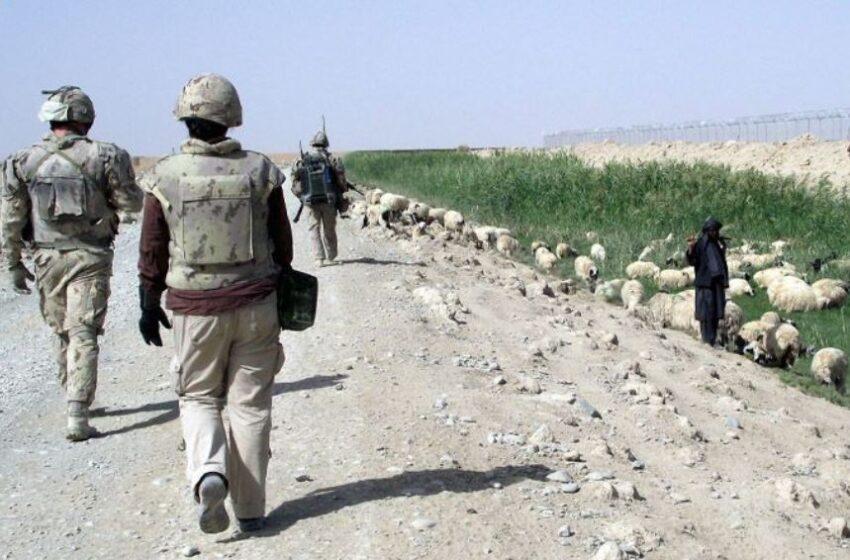 تهدید طالبان برای افغانهای همکار نیروهای ائتلاف