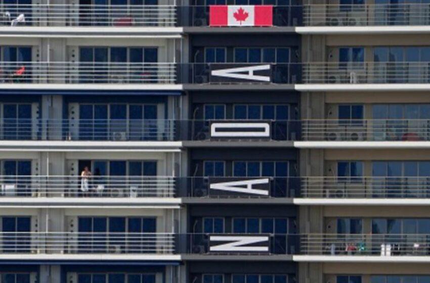 پیشبینی ۴ مدال طلا برای ورزشکاران کانادایی در المپیک توکیو