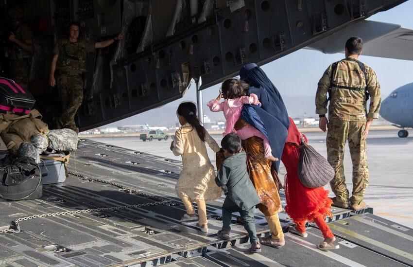 کشته یا معلول شدن یک کودک در هر پنج ساعت در افغانستان