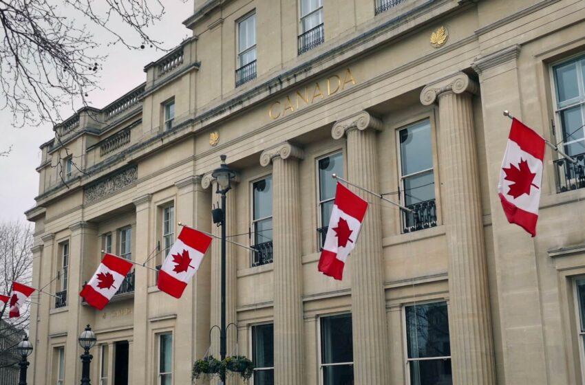 روش های وقت گرفتن از سفارت کانادا و مدارک مورد نیاز آن