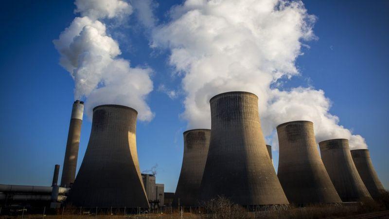 به گفته دانشمندان سوختهای فسیلی باید مدفون بمانند