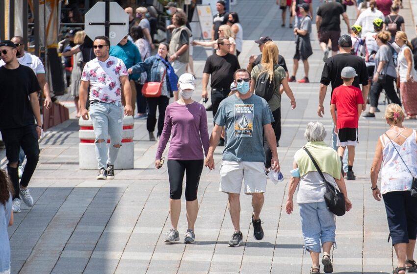 افزایش ریسک انتقال کرونا از طریق هوا