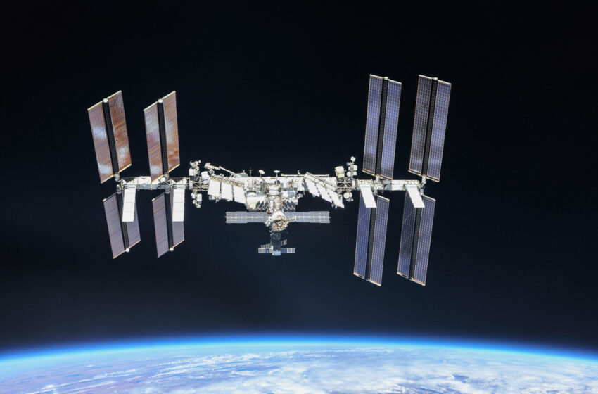 هشدار مقام روس از فرسودگی 'غیرقابل جبران' ایستگاه بینالمللی فضایی