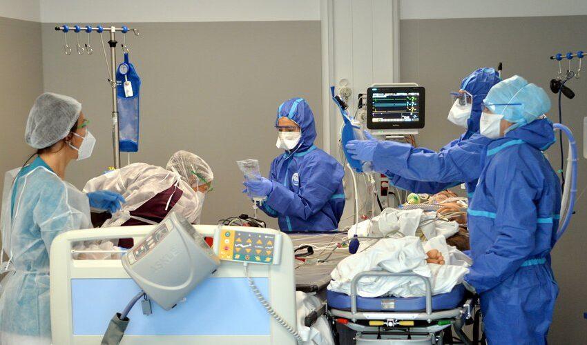 انتقال بستریان آلبرتا به آنتریو به علت افزایش موارد