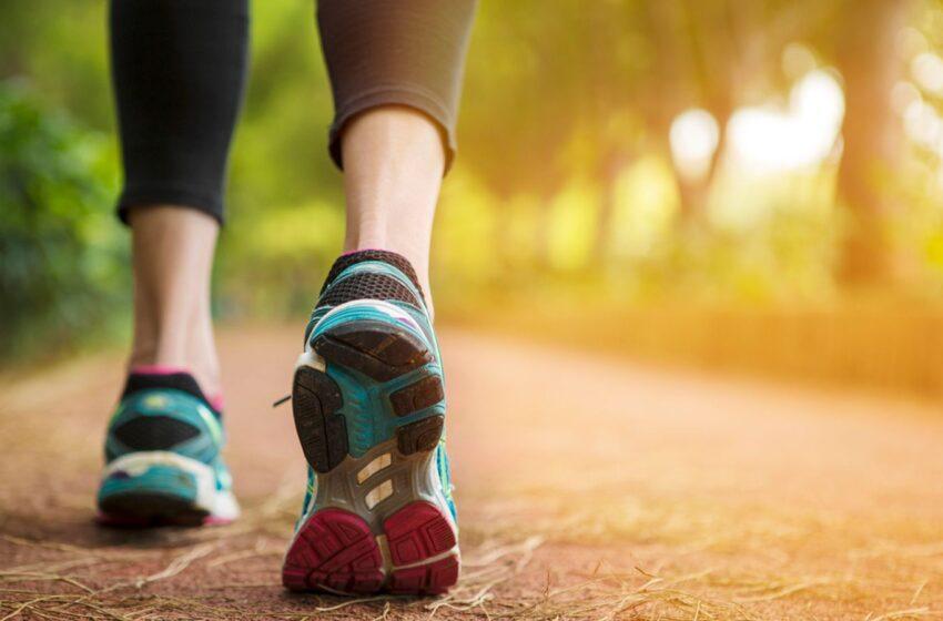 نکاتی جالب در مورد راه رفتن که شاید ندانید
