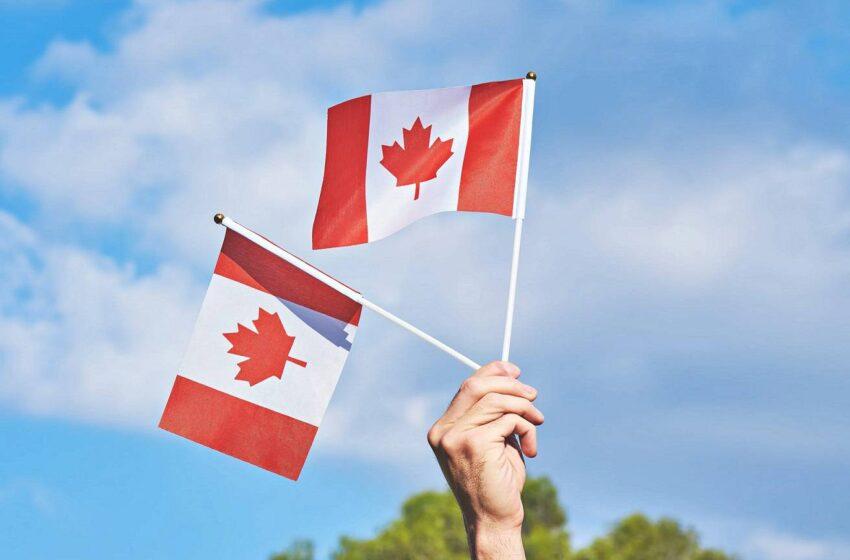 معرفی سه روش آسان برای دریافت اقامت دائم کانادا