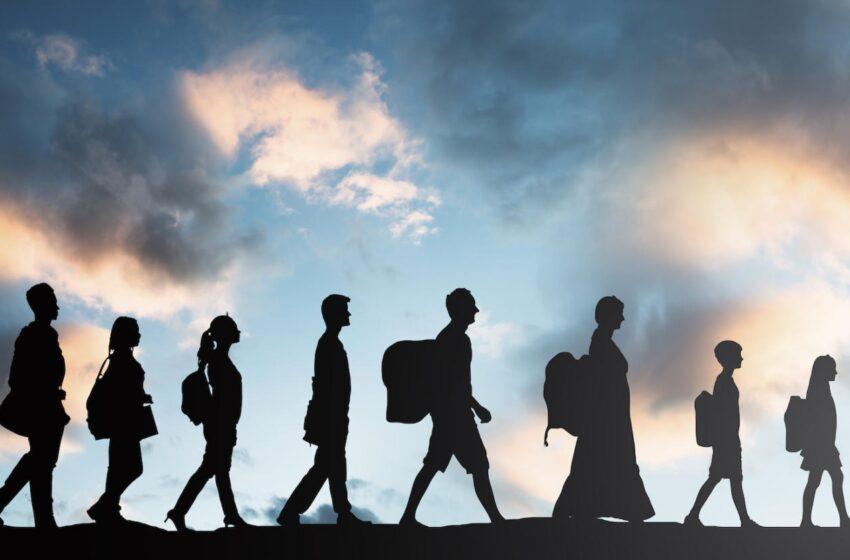 روند و علت مهاجرت ایرانیان به کانادا از گذشته تا به امروز