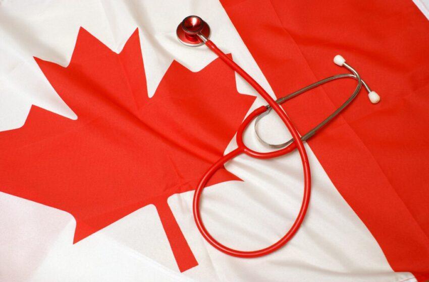 سیستم مراقبت های بهداشتی کانادا از برترین سیستم ها در جهان