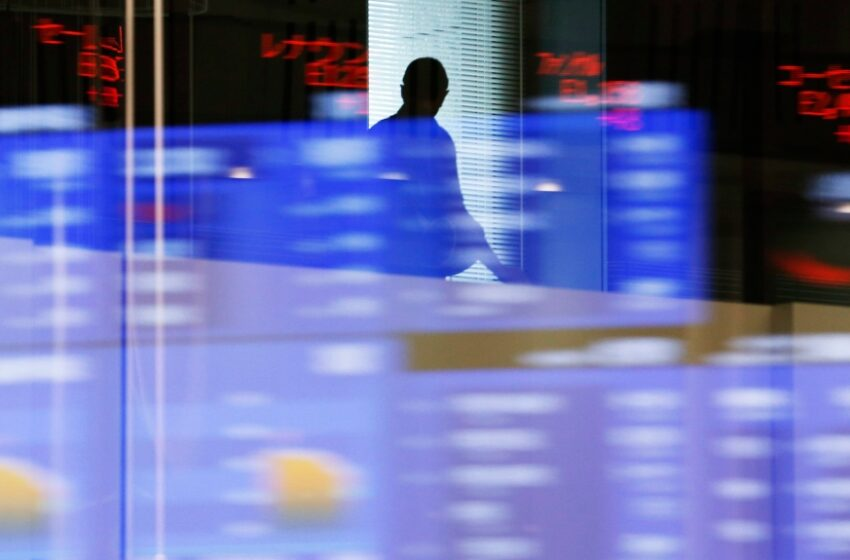 افزایش درآمد سرمایه گذاران با افزایش سهام آسیایی همراه شد