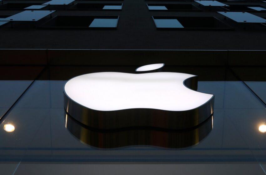 اخراج شدن رهبر مبارزه با آزار و اذیت شرکت اپل
