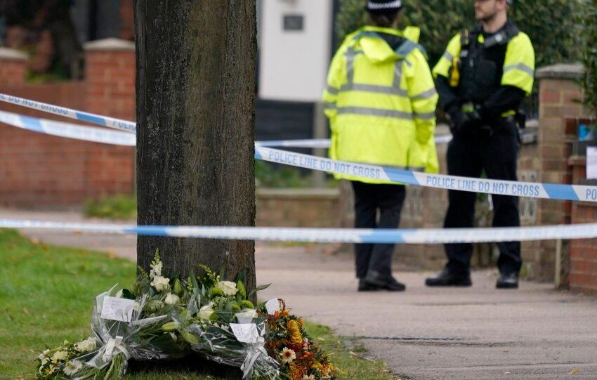 پدر مظنون قتل نماینده پارلمان انگلیس آسیب دید