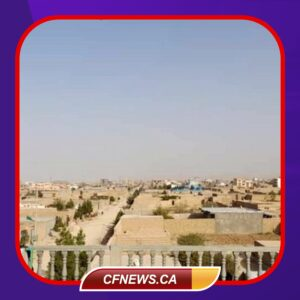 طالبان به ساکنان یک شهرک در مزار شریف مهلت برای تخلیه دادند