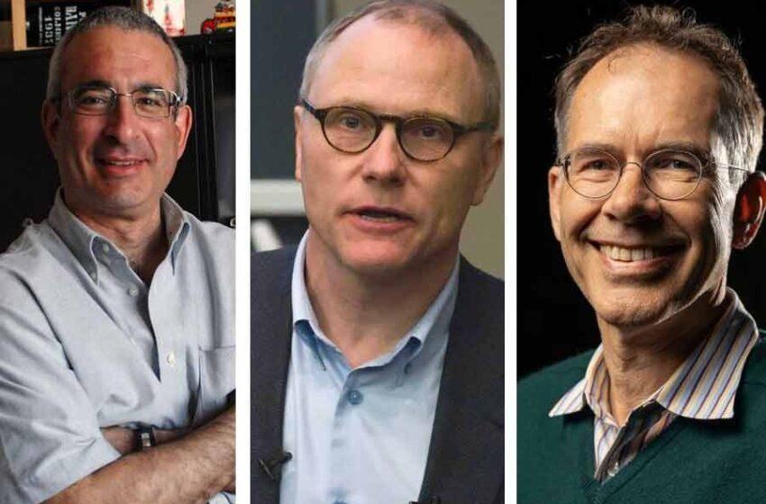 درخشش اقتصاددان کانادایی در نوبل اقتصاد ۲۰۲۱