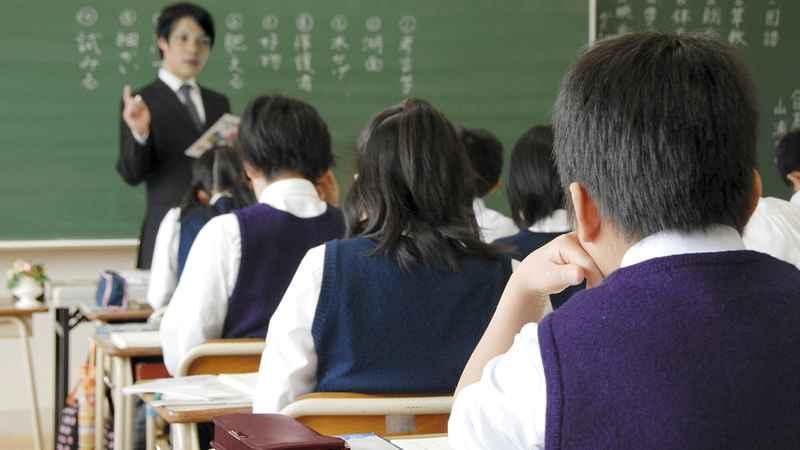 افزایش تعداد دانش آموزان در مدارس ژاپن برای خودکشی