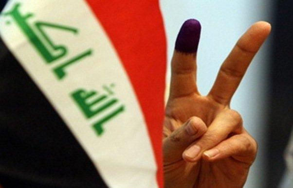 روزنامه نگار عراقی خبر از دستکاری سرورهای رای گیری عراق داد