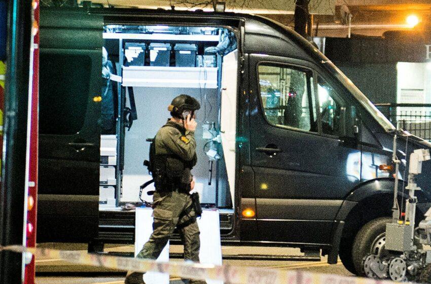 مردی در نروژ چند نفر را با تیر و کمان به قتل رسانید