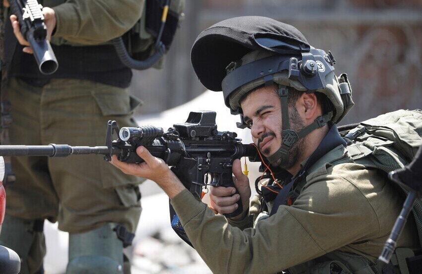 در تیراندازی های نظامیان صهیونیست یک فلسطینی شهید شد