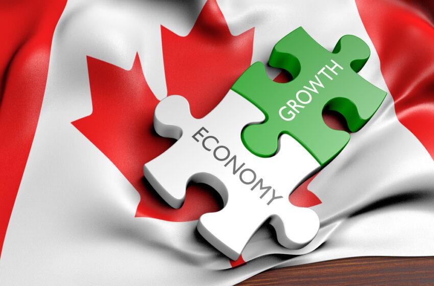 آیا موفقیت کانادا در عرصه اقتصاد علت انتخاب مهاجرت به این کشور است؟